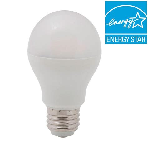 Light Bulb Ls by Lighting Science 40w Equivalent Soft White A19 Led Light Bulb 4 Pack Ls A19 40we W27 120 Fs1