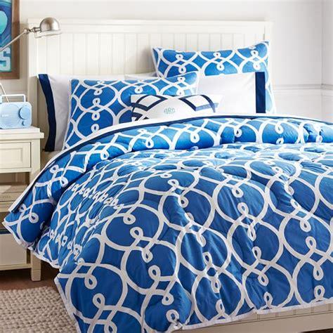 trellis comforter totally trellis comforter sham pbteen