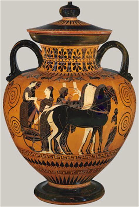 Ancient Greek Vases For Kids Art Smarts 4 Kids July 2008