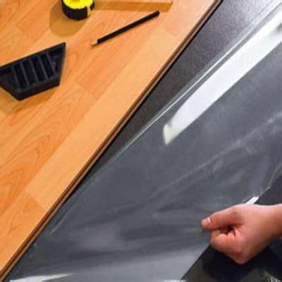 natura peel stick x pro tack wood flooring underlay