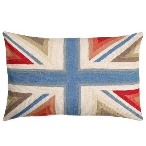 union jack cusions union jack cushion products i love pinterest