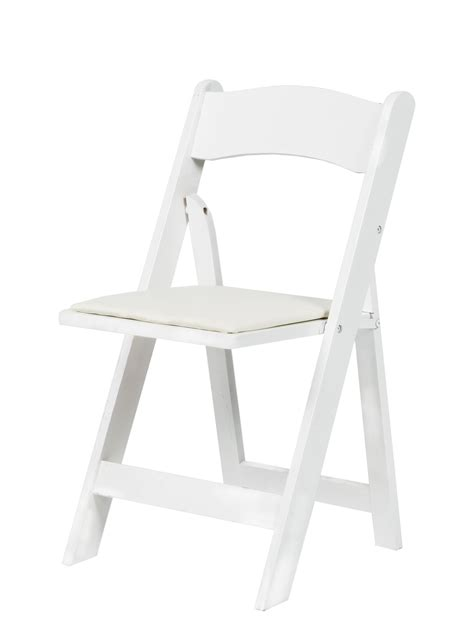 White Wood Folding Chairs by American Classic Wood Folding Chair Csp