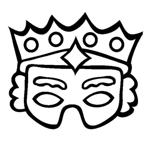 purim mask coloring page purim mask coloring page