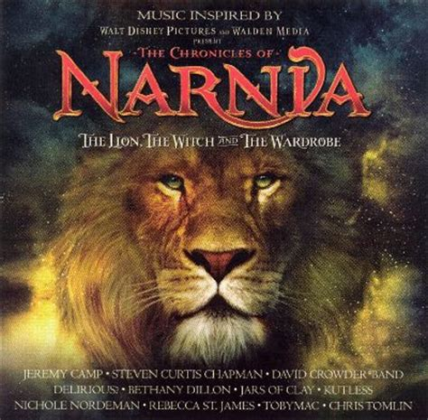 narnia film wiki music inspired by the chronicles of narnia original