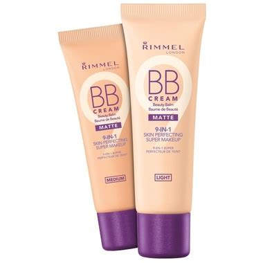 Rimmel Bb Matte 9 In 1 Skin Perfecting Makeup buy rimmel bb matte 9 in 1 skin perfecting