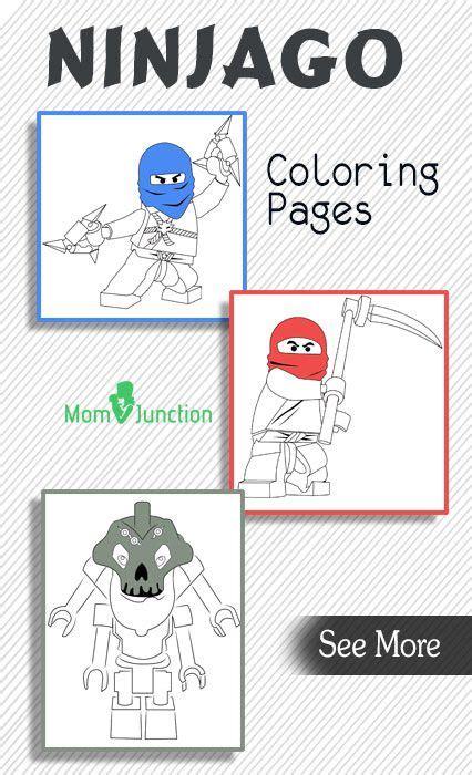 momjunction coloring pages ninjago top 20 free printable ninjago coloring pages online
