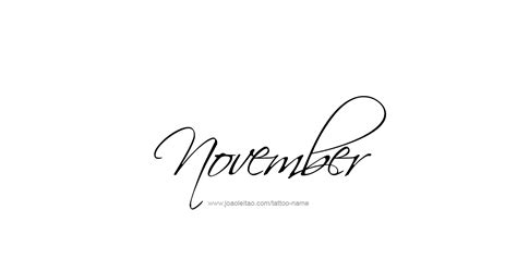 november tattoo designs www pixshark com images