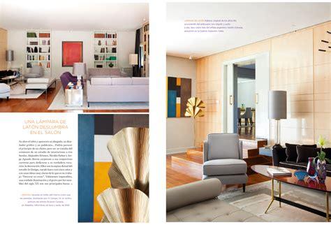 habitania revista decoracion showroom decoracion habitania el dise 241 o es para vivirlo