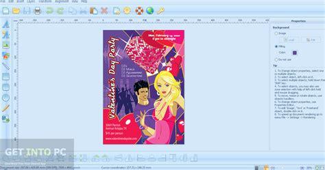 poster design software ronyasoft poster designer free