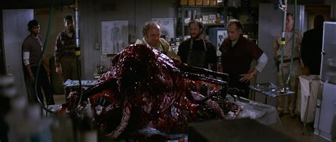 the thing 1982 film wikipedia major themes of the thing 1982 zombies ruin everything