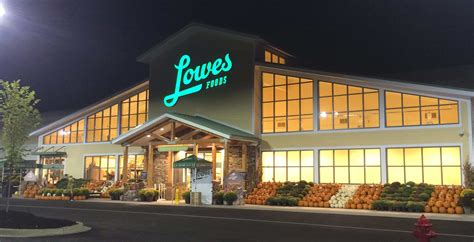 lowes com lowes foods announces third store location in greenville