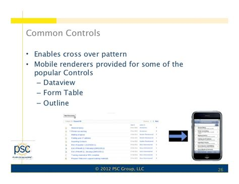 kb pattern works llc nelotus openntf org xpages mobile controls