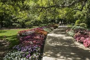 Leu Gardens by Harry P Leu Gardens Attractions In Isle Orlando