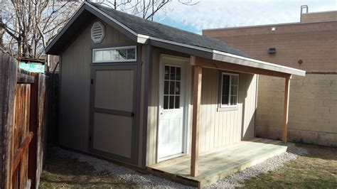 Shed Extensions by Kongsheds Gallery Category Sheds