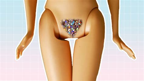 vagina hair shapes bikini waxes styles shapes and confusing salon lingo