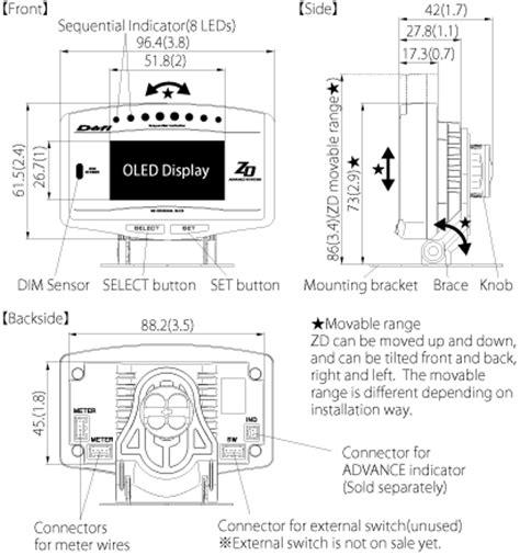 defi wiring diagram 19 wiring diagram images wiring