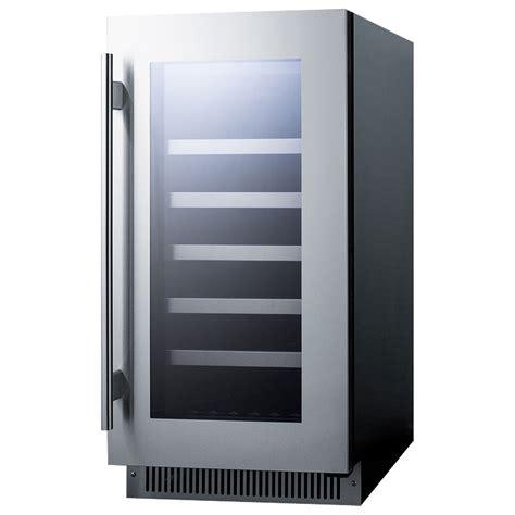 Countertop Wine Cooler Costco by Counter Wine Cooler Danby Dwc508bls Spt Wc3302us