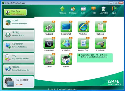 isafe keylogger full version isafe keylogger pro version 625