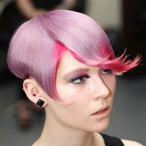 short hairstyles color   short hairstyles