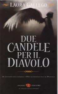 due candele per il diavolo nuevas ediciones gallego