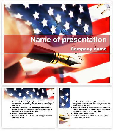 government powerpoint templates u s government powerpoint template imaginelayout