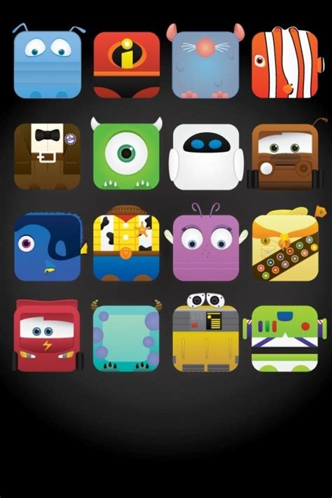 wallpaper weekend 5 car themed wallpapers for iphone toy story iphone wallpapers pinterest disney cubes