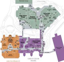Foxwoods Floor Plan by Index Of Images