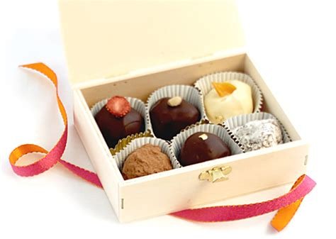 Handcrafted Chocolates - katia s handmade chocolate truffles