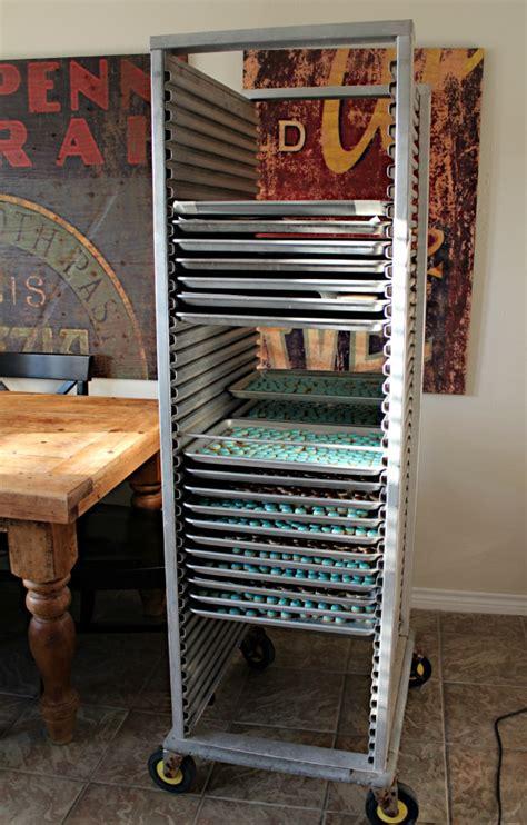 Cookie Racks by Tools Of A Serial Cookie Baker Bun Pan Rack The Sweet