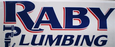Raby Plumbing by Russ Raby Raby Plumbing