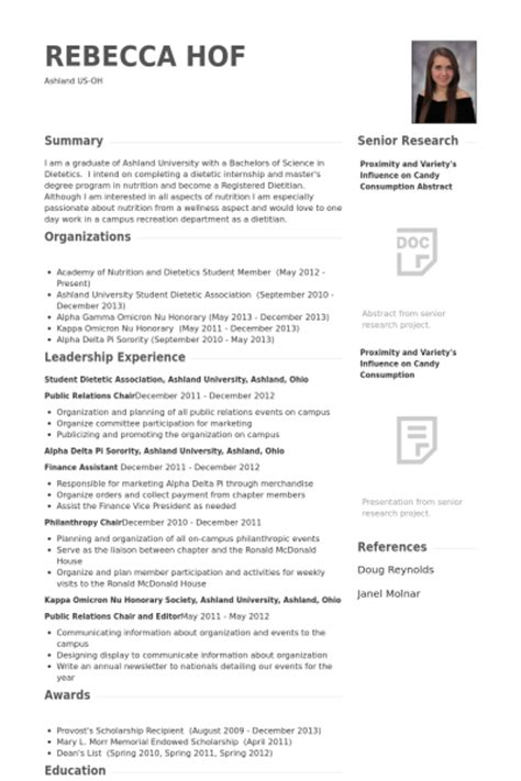 Facility Manager Resume Samples Visualcv Resume Samples