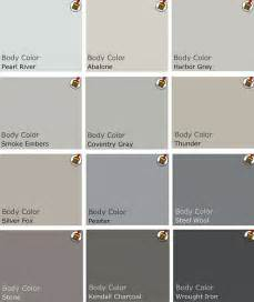 gray paint colors home with keki