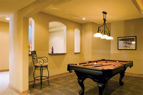 basement tables bluffs basement finished basement company