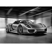 Exotic Cars Images Porsche 918 Spyder HD Wallpaper And