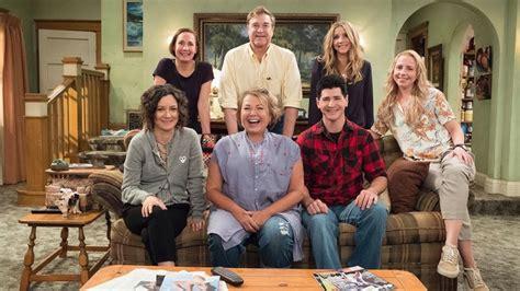 full house set to return for new series in 2014 new roseanne trailer addresses huge plot hole i