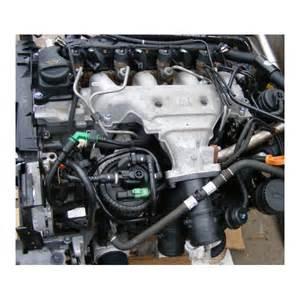 Peugeot 807 Engine Engine Motor Peugeot 807 2 0 Hdi 110 Cv Rht