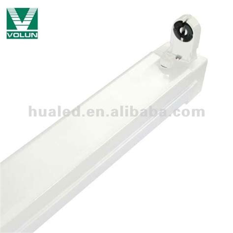 bathroom tube light fixtures 2ft 3ft 4ft grill lighting fixture for single t8 led tube