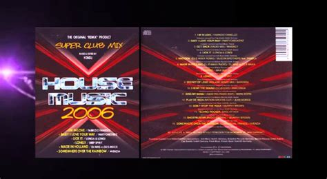 2006 house music super club mix house music 2006 youtube