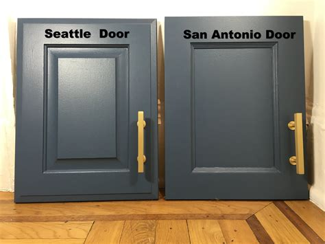 Barker Cabinet Doors Finding A Unicorn In The Half Classic Six