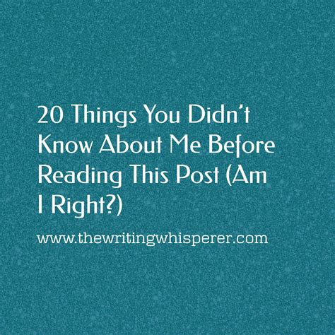 20 things you didn t know about your favorite classic hollywood 20 things you didn t know about me before reading this
