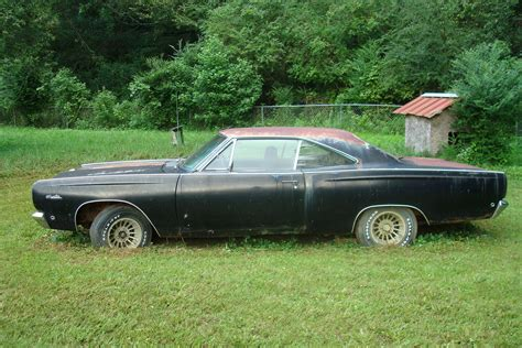 plymouth for sale 1968 plymouth other satellite 2 door for sale