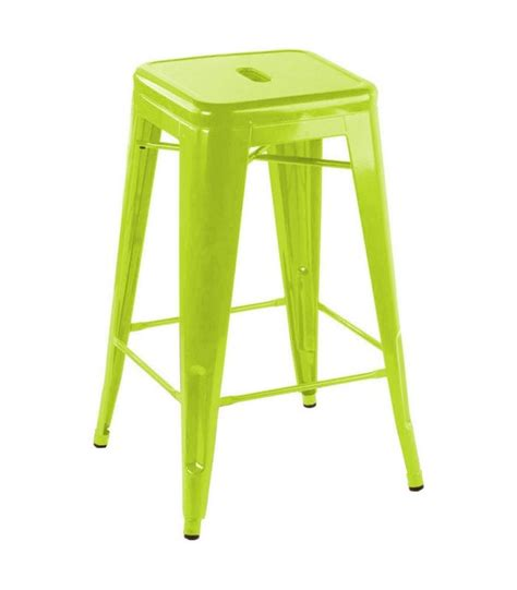 what is the best stool is green