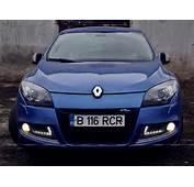Renault Megane GT Line 26 Images