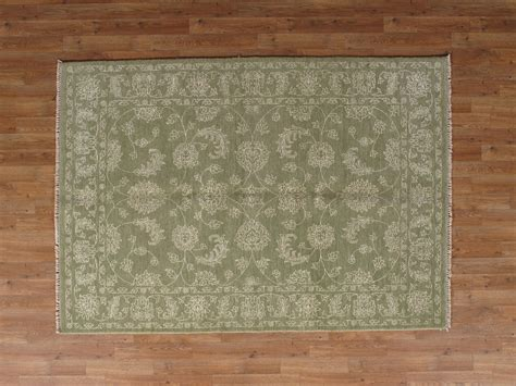 Contemporary Floral Area Rugs 4 8 X 6 6 Modern Floral Area Rug Nyc Rugs Antique Contemporary Area Rugs