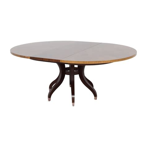 ethan allen dining table 90 ethan allen ethan allen ashcroft dining table