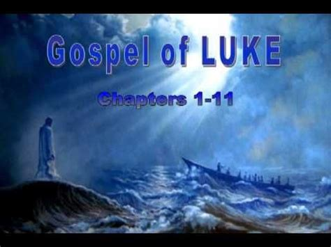 luke 11 the holy bible king james version gospel of luke chap 1 11 audio book holy bible king