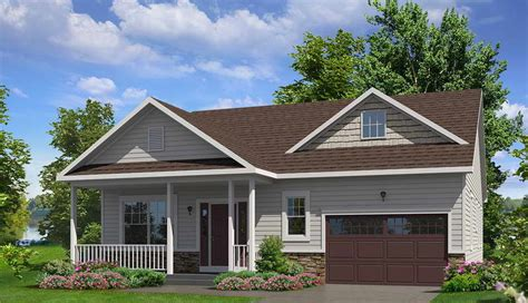 home design ranch style home plans with garage ranch