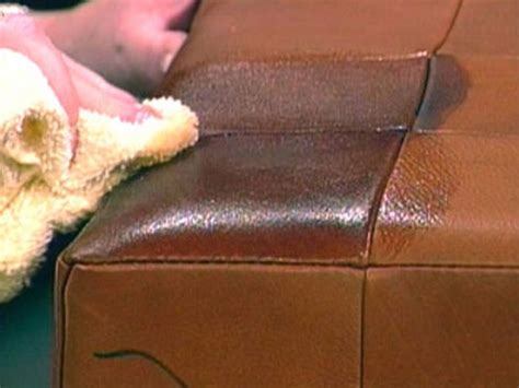 Tips For Cleaning Leather Upholstery Diy Home Decor And