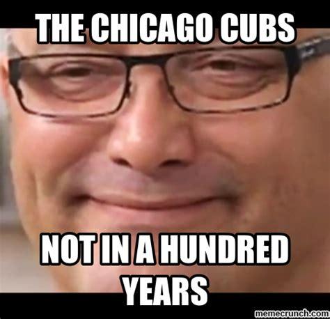 Cubs Suck Meme - chicago cubs memes