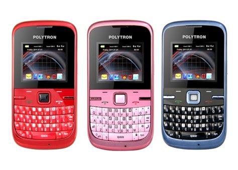 Mito 630 Java polytron pg 1000 q genio series ponsel hp